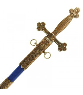 épée maçonniques (XVIII)
