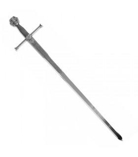 Rois Catholiques épée, rustique