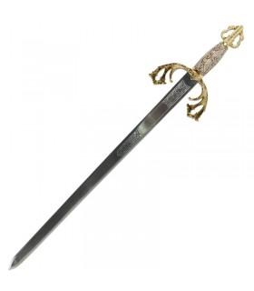 Épée Tizona pour les mariages