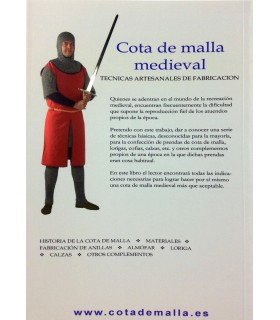 Medieval Chainmail livre