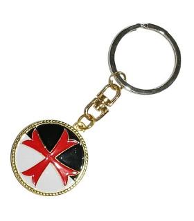 Knights Templar clé
