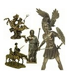 Personnages miniatures