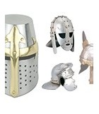 Casques miniatures
