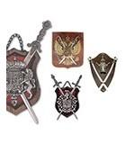 Tableau des épées
