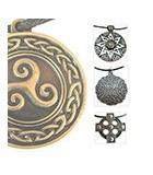Pendentif Celtes
