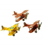 Avions miniatures