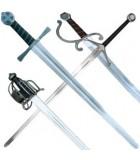 Épées (Catégorie-A)