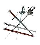 Épées (Catégorie-B)