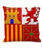 Coussins médiévaux