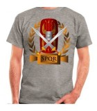 T-shirts romains