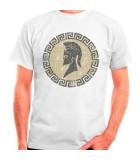 T-shirts Spartan