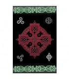Les bannières, les Vikings-Celtes