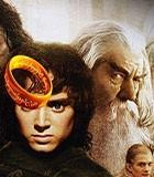 Le Seigneur des Anneaux - Hobbit
