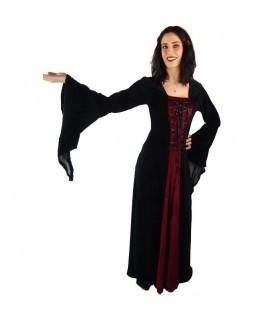 Costumes Gothiques Les Robes Des Femmes Vetements Boutique Epees