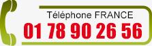 PHONE FRANCE